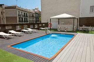 Hotel Silken Concordia - Spanien - Barcelona & Umgebung