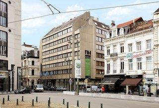 Hotel NH Brussels City Center
