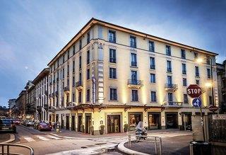 Hotel BEST WESTERN Felice Casati