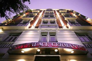 Hotel Petit Palace Germanias - Spanien - Costa Azahar