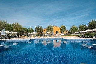 Hotel Vila Gale Clube Do Campo - Portugal - Alentejo - Beja / Setubal / Evora / Santarem / Portalegre