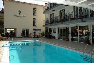 Hotel Estalagem Do Vale - Portugal - Madeira