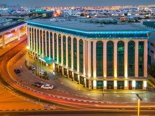 Hotel Traders Dubai - Vereinigte Arabische Emirate - Dubai