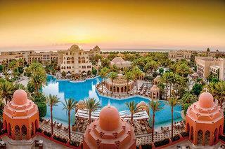 Hotel Makadi Palace - Makadi Bucht - Ägypten