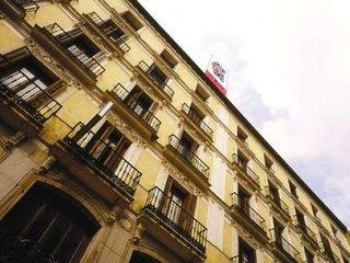 Hotel Petit Palace Arenal - Spanien - Madrid & Umgebung