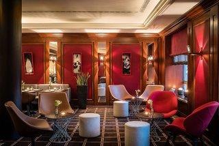 Hotel Le Meridien Stuttgart