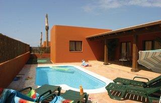 Hotel Villas Oasis Papagayo - Spanien - Fuerteventura