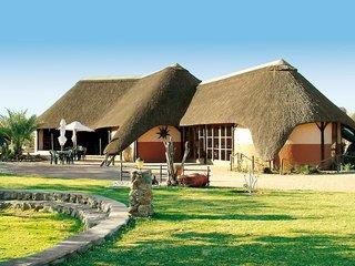Hotel Igowati Lodge