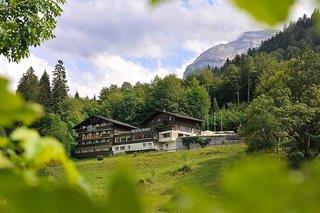 Hotel Baenklialp - Schweiz - Obwalden & Nidwalden