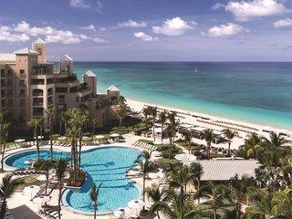 Hotel The Ritz Carlton Grand Cayman