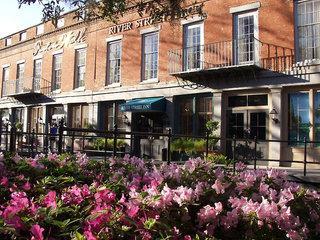 Hotel River Street Inn - USA - Georgia