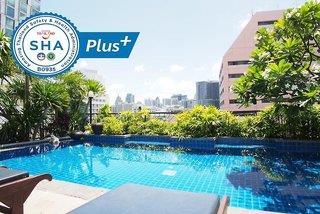 Hotel Siam Heritage - Thailand - Thailand: Bangkok & Umgebung