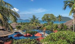 Hotel Mangosteen Resort & Spa - Nai Harn - Thailand