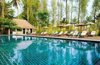 Hotel Haadson Resort Lak - Thailand - Thailand: Khao Lak & Umgebung