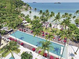 Hotel Amari Emerald Cove Resort - Thailand - Thailand: Inseln im Golf (Koh Chang, Koh Phangan)