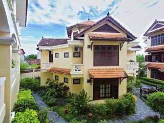 Hotel Lotus - Vietnam - Vietnam