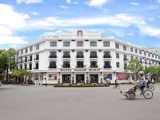 Hotel Saigon Morin - Vietnam - Vietnam