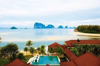 Hotel Anantara Si Kao Resort & Spa - Thailand - Thailand: Süden (Surat Thani, Trang)