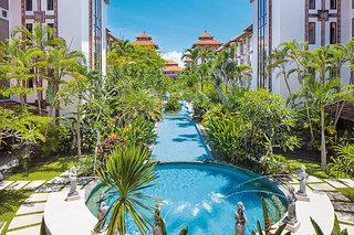 Sanur Paradise Plaza Hotel & Suites - Indonesien - Indonesien: Bali