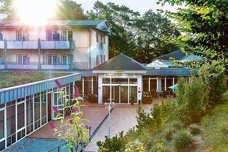 Ostseehotel Villen im Park - Deutschland - Insel Usedom
