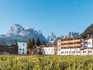 Hotel Monika - Italien - Dolomiten