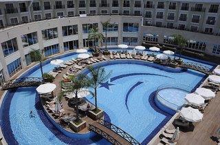 Hotel Meder Resort - Türkei - Kemer & Beldibi
