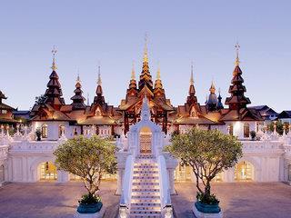 Hotel Mandarin Oriental Dhara Devi