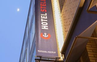 Hotel Stella Maris Hamburg - Deutschland - Hamburg