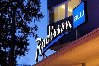 Hotel Radisson Blu St.Gallen
