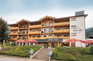 Hotel Zur Post Krimml - Krimml - Österreich