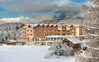 Hotel Chalet Tianes - Italien - Trentino & Südtirol