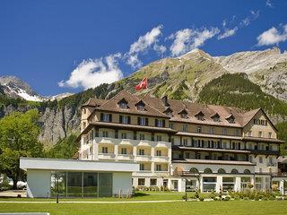 Hotel Victoria Ritter - Schweiz - Bern & Berner Oberland