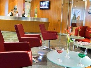 Hotel Novotel Mainz - Mainz - Deutschland