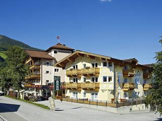 Hotel Steiger Neukirchen - Österreich - Salzburg - Salzburger Land