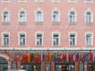 Hotel Arcotel Moser Verdino - Klagenfurt - Österreich