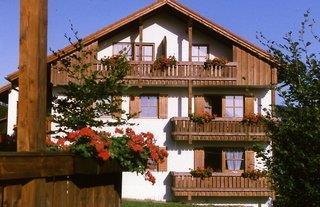 Zwiesel Aparthotel - Deutschland - Bayerischer Wald