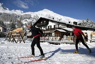 Hotel Bünda