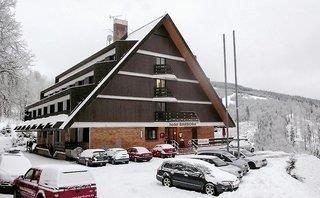 Hotel Barbora - Tschechien - Tschechien