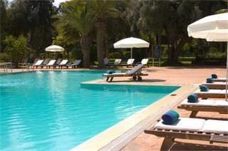 Hotel Golden Tulip Farah Marrakesch - Marrakesch - Marokko