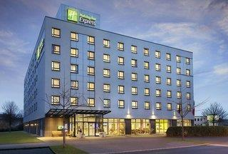 Hotel Holiday Inn Express Düsseldorf Nord