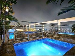 Hotel Windsor Plaza Saigon - Ho Chi Minh City (Saigon) - Vietnam