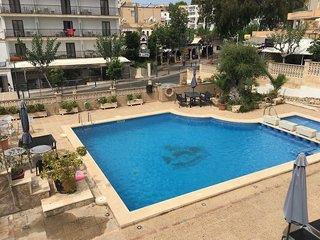 Hotel Carabela Appartement - Spanien - Mallorca