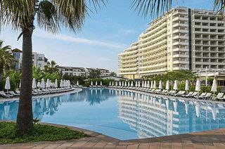 Hotel Barut Lara Resort & Spa