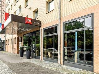 Hotel Ibis Potsdamer Platz - Deutschland - Berlin