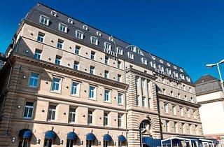 Hotel Steigenberger Metropolitan - Deutschland - Hessen