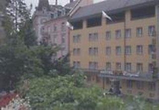 Hotel Comfort Inn Royal Zürich - Schweiz - Zürich