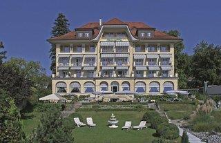 Parkhotel Oberhofen