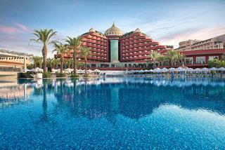 Hotel Delphin Palace - Lara (Antalya) - Türkei