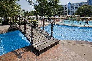 Hotel Calimera Sunny Beach - Sonnenstrand - Bulgarien
