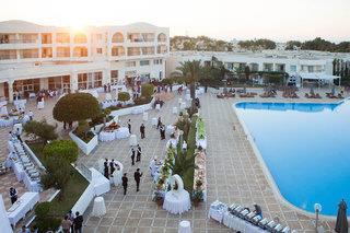 Hotel El Mouradi Gammarth - Gammarth - Tunesien